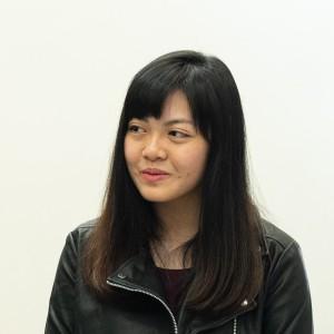 Carmen Lau Ka Man. Teaching Assistant Intern of All About Us 2019/20